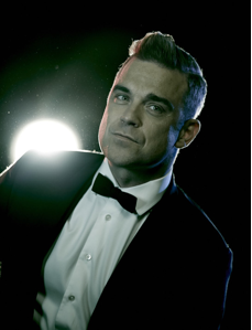 Robbie William